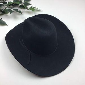 046e5a93ba8f6 Stetson Accessories - Stetson Lil Gus Wool Cowboy Cowgirl Festival Hat
